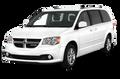 在美国的迷你货车租车