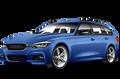 租车类型:标准旅行车