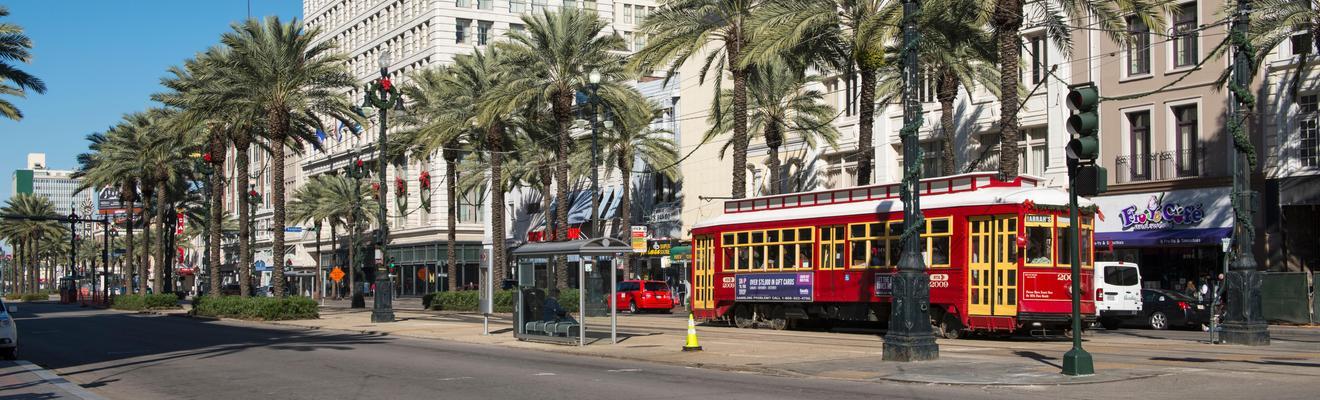 新奥尔良酒店