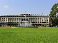 胡志明市酒店
