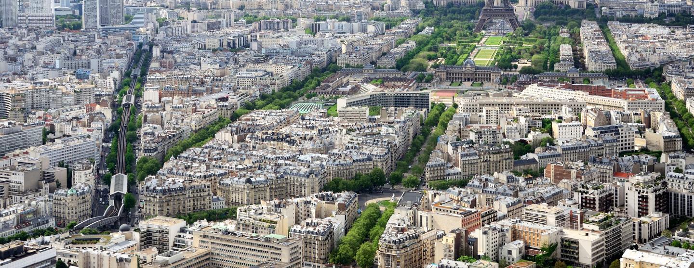 巴黎 Beauvais-Tille的租车