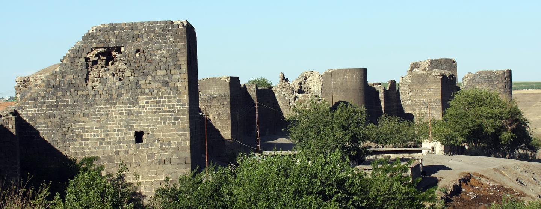 迪亚巴克尔 Diyarbakir的租车