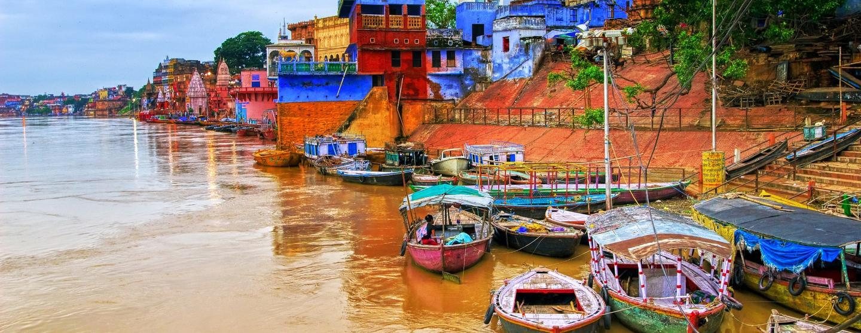 瓦拉纳西 Varanasi的租车