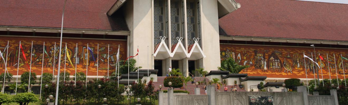 吉隆坡酒店