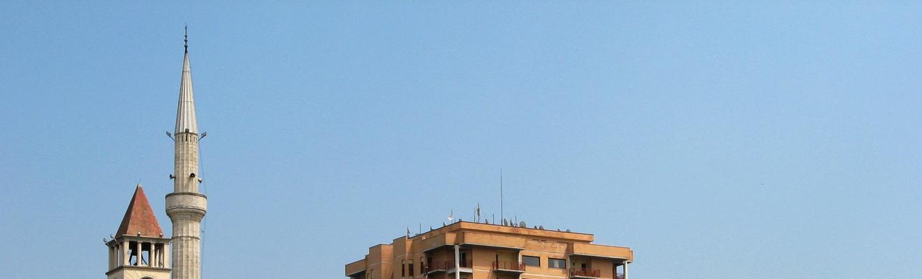 地拉那酒店