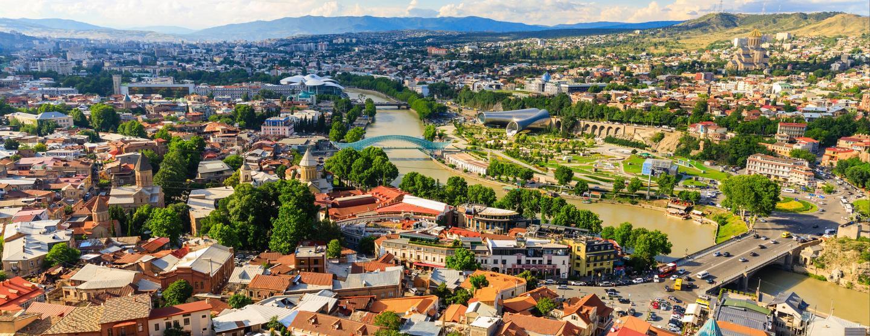 第比利斯 Tbilisi Intl的租车