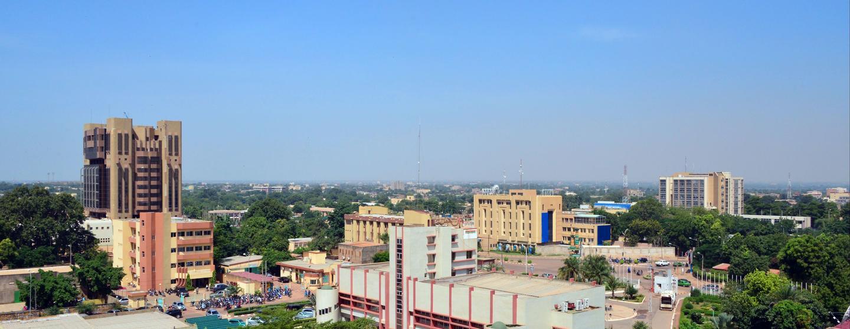 瓦加杜古 Ouagadougou的租车