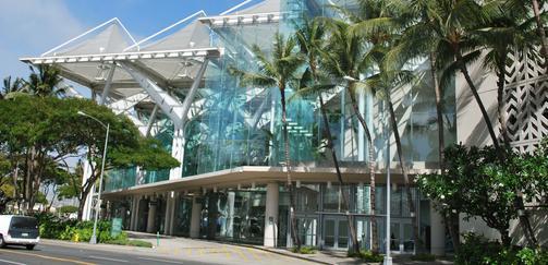 夏威夷会展中心