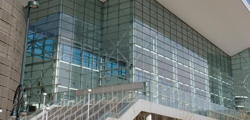 科罗拉多会议中心
