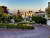 旧金山酒店