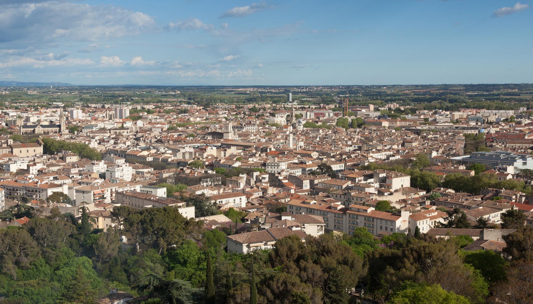 尼姆 Nîmes-Arles-Camargue机场的租车