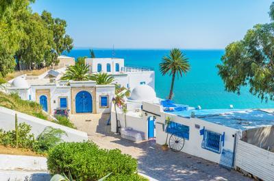 突尼斯酒店