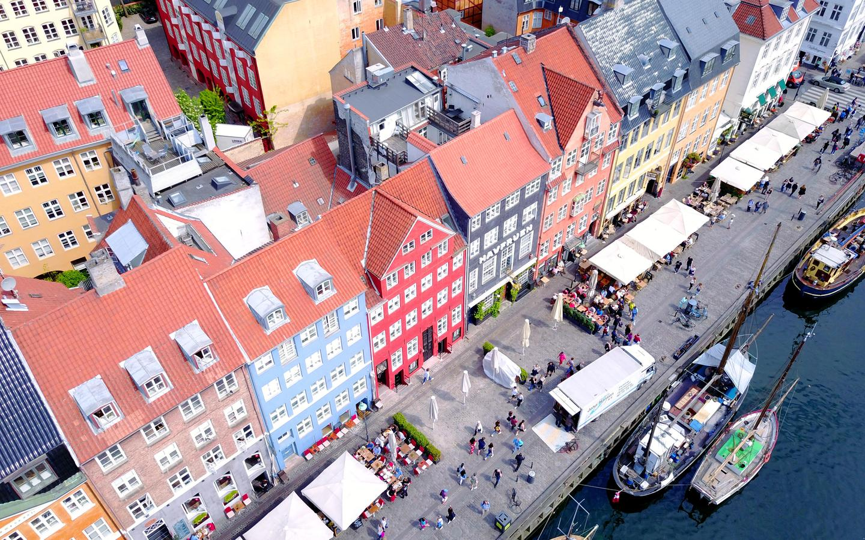 哥本哈根酒店