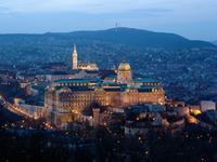 布达佩斯酒店