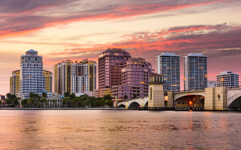 西棕榈滩酒店