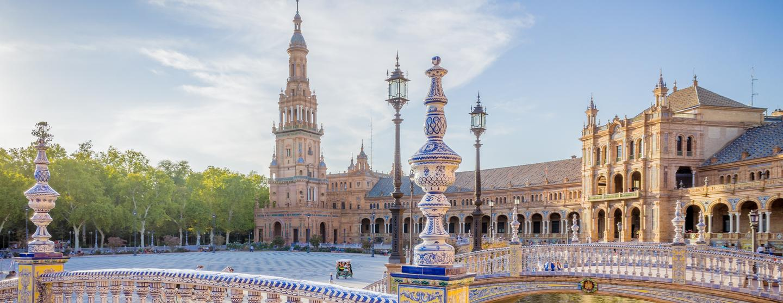塞维利亚 Sevilla的租车