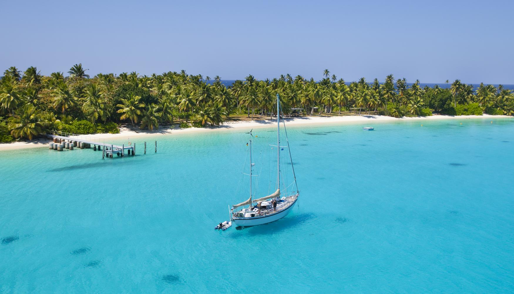 Cocos Islands 科科斯群岛机场的租车