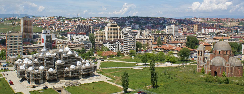 科索沃租车