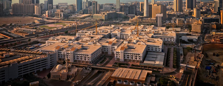 科威特租车