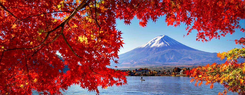 富士河口湖的家庭酒店