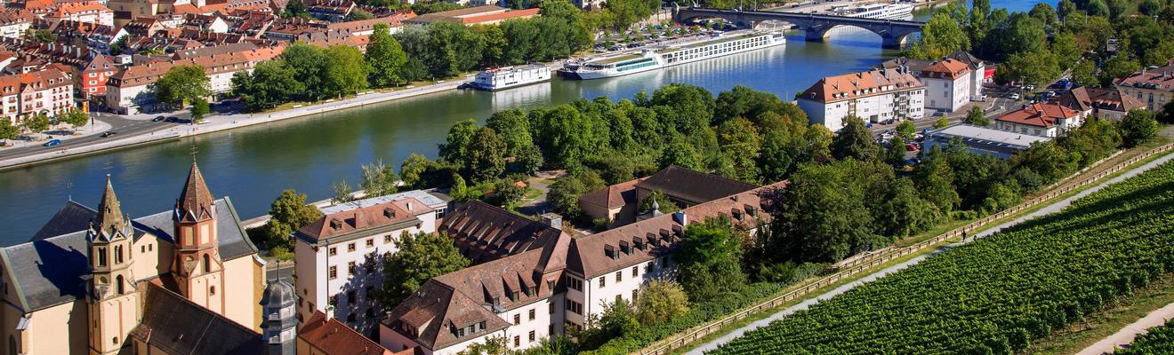 维尔茨堡酒店