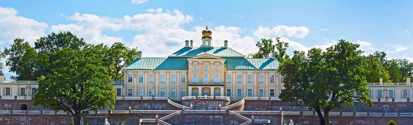 圣彼德堡酒店