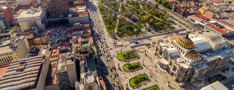 墨西哥城 Toluca Intl的租车
