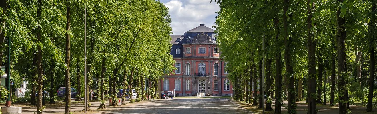 杜塞尔多夫酒店