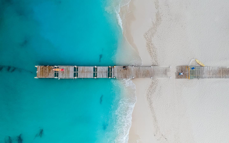 普罗维登西亚莱斯岛酒店