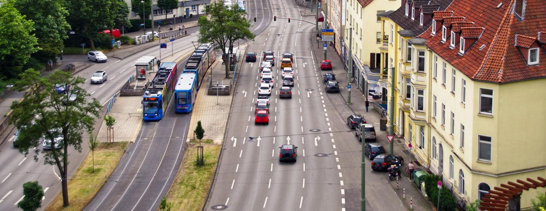 美茵河畔哈瑙租车