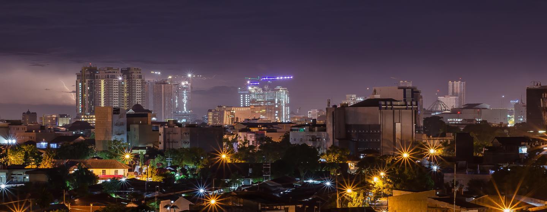 棉兰的家庭酒店