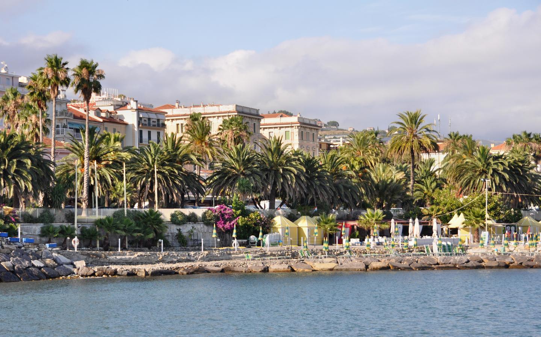 圣雷莫酒店