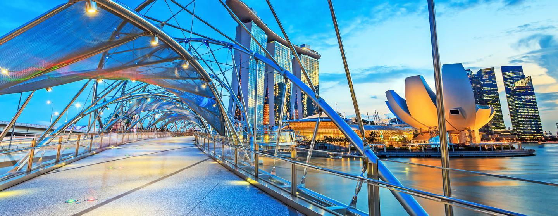 新加坡的精品酒店