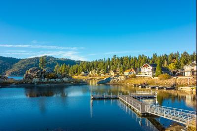 大熊湖酒店