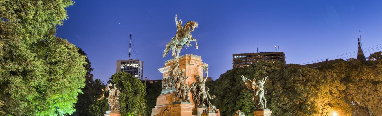 布宜诺斯艾利斯酒店