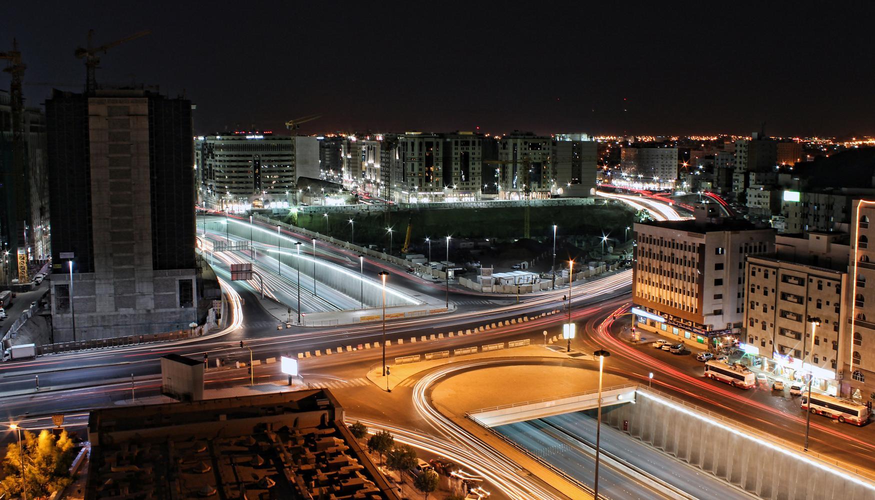 麦地那 穆罕默德·本·阿卜杜勒-阿齐兹亲王国际机场的租车