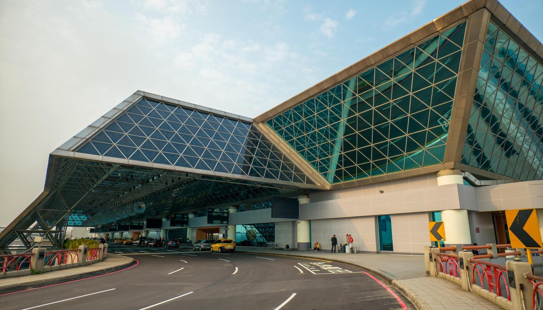 台北 桃园国际机场的租车