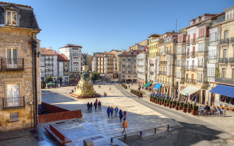 维多利亚 (西班牙)酒店