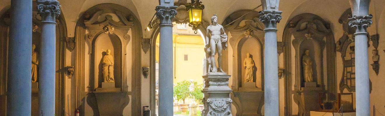 佛罗伦萨酒店