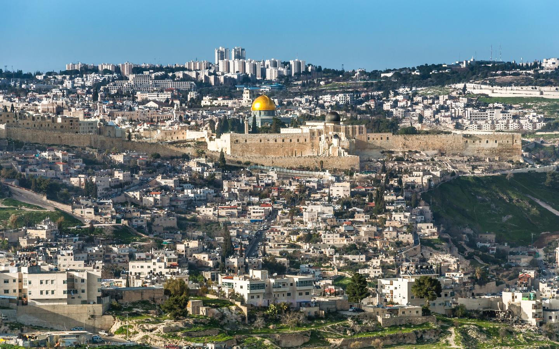 耶路撒冷酒店