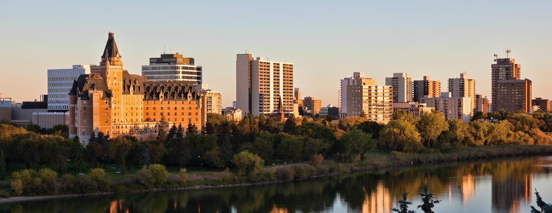 萨斯卡通 Saskatoon的租车