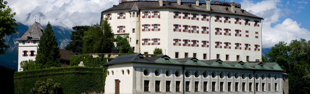 因斯布鲁克酒店