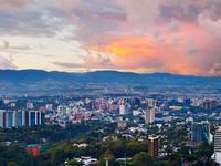 危地马拉酒店