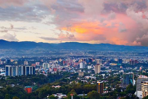 危地马拉的酒店优惠
