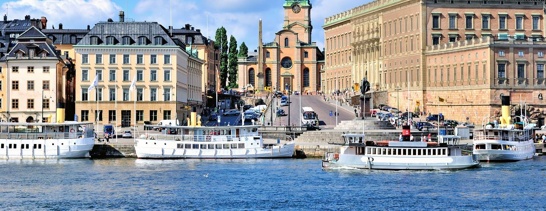 斯德哥尔摩 Vasteras/Hasslo的租车