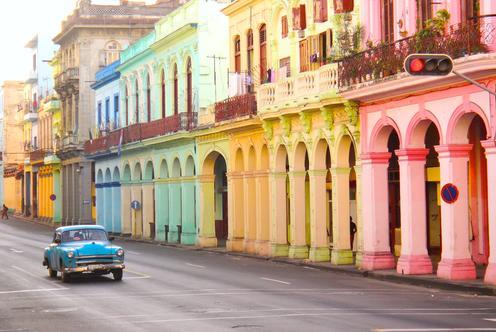 哈瓦那的酒店优惠