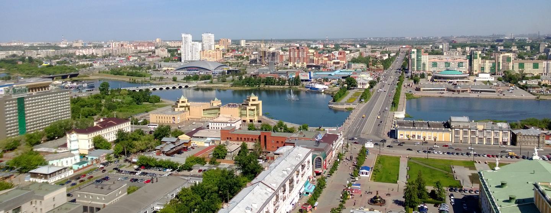车里雅宾斯克 Chelyabinsk的租车