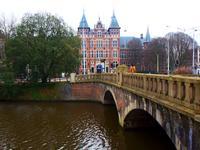 阿姆斯特丹酒店