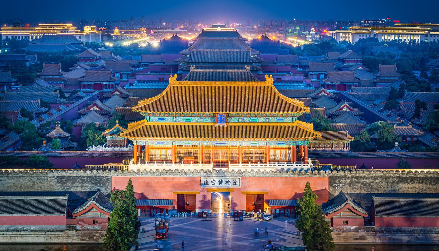 北京首都国际机场的租车