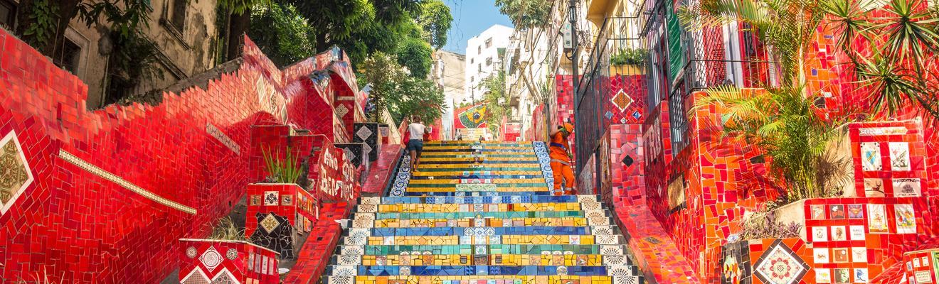 里约热内卢酒店